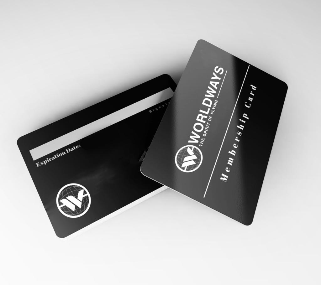 worldways membership card