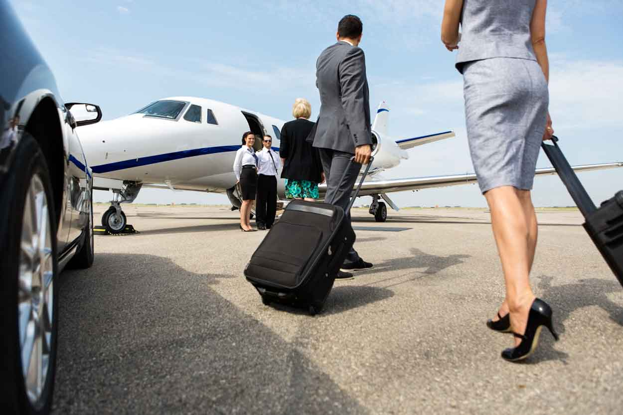 7 Useful Tips To Make Air Travel More Bearable
